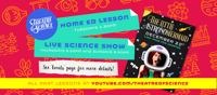 Live Science show: Theatre of science