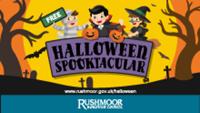Farnborough Spooktacular events