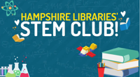 Free STEM Club - Hampshire Library