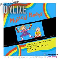 Musical Beats - Online