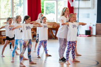 Street Dance class - Boogie pumps Farnham