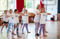 Street Dance class - Boogie pumps Farnham Online