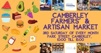 Camberley Farmers' & Artisan Market