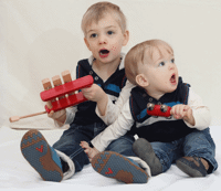 Vivace Music for Life - Babies & Toddlers Fleet ONLINE