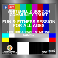 Free Sport4Kids for families
