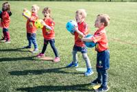 Playball Sandhurst 3-4yrs