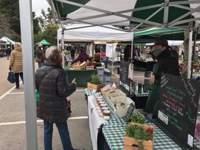 Farnham farmers Market