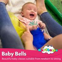Baby Bells - Hartbeeps Frogmore