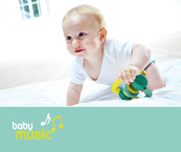 Baby Music Busylizzy - Fleet