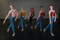YEM Theatre School Grade 6 Ballerinas - Farnborough