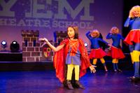YEM Theatre School - Mini Musical theatre Class - Alton