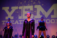 YEM Theatre School - Senior Musical theatre Class - Alton