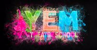 YEM Theatre School - TV Presenting Juniors- Fleet