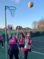 Netball Club - Hawley and Blackwater