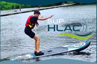 Start Stand Up Paddleboard Course 8-16yrs