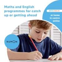 KUMON FREE TRIAL - Fleet for English and Maths