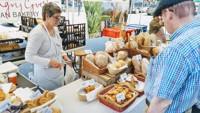 Milford farmers Market