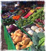 Fleet Saturday Market