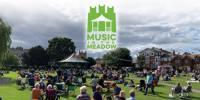 Music in the Meadow - Farnham