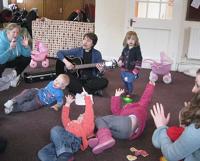 Free - Baby Plus in Tongham