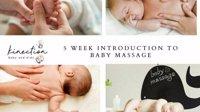 Kinection Baby Massage Farnham