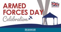 FREE Armed Forces Day - Aldershot