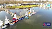 FREE Sailing Open Day - Woking
