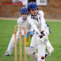 The Cricket Academy - Eversley Full or Half days