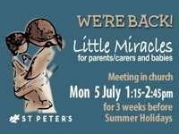 Little Miracles Baby group
