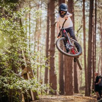 Swinley  Youth cycle progression Course