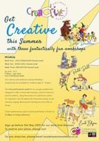 Creative Minds Academy - Minis Theatre Camp