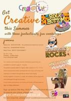 Creative Minds Academy - Juniors Theatre Camp
