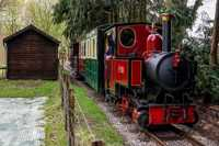 Railway Wednesdays at the Rural Life living museum