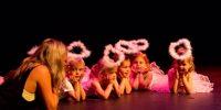 Baby Ballet class 2-4yrs - Boogie pumps Camberley