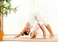 Kinection Child and Parent Yoga - Farnham