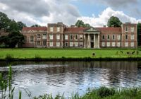 Heritage Open Days - The Vyne - Basingstoke