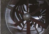Heritage Open Days - Former Royal Aircraft Establishment 24 foot Wind Tunnel - Farnborough