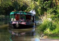 Heritage Open Days -A cruise on the Basingstoke Canal - Hook
