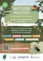 Free - NATURE WATCH in Wellesley