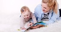 Baby Bounce and Rhyme Time for Under 2s - Binfield Bracknell