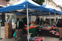 Aldershot Market