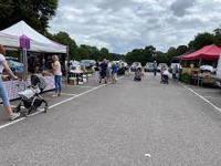 Crowthorne Market