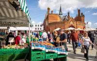 Wokingham Market