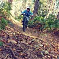 Youth Cycle Trail Progression for under 18yrs- Swinley