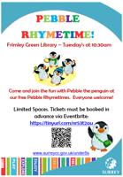 Free Rhymetime - Camberley