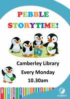 Free Storytime - Camberley