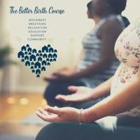 The Better birth Course - Antenatal - The mummas village Camberley