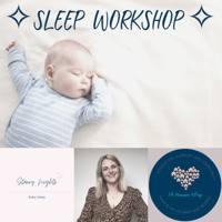Baby Sleep workshop - The Mummas Village Camberley  - Camberley