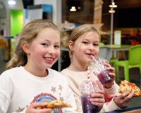 Jump and Dine GRAVITY FORCE afterschool session for 4yrs+ - Camberley