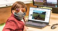 Roblox Coding camp - code ninjas - Wokingham